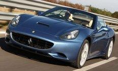 2009-Ferrari-California-front-angle-blue